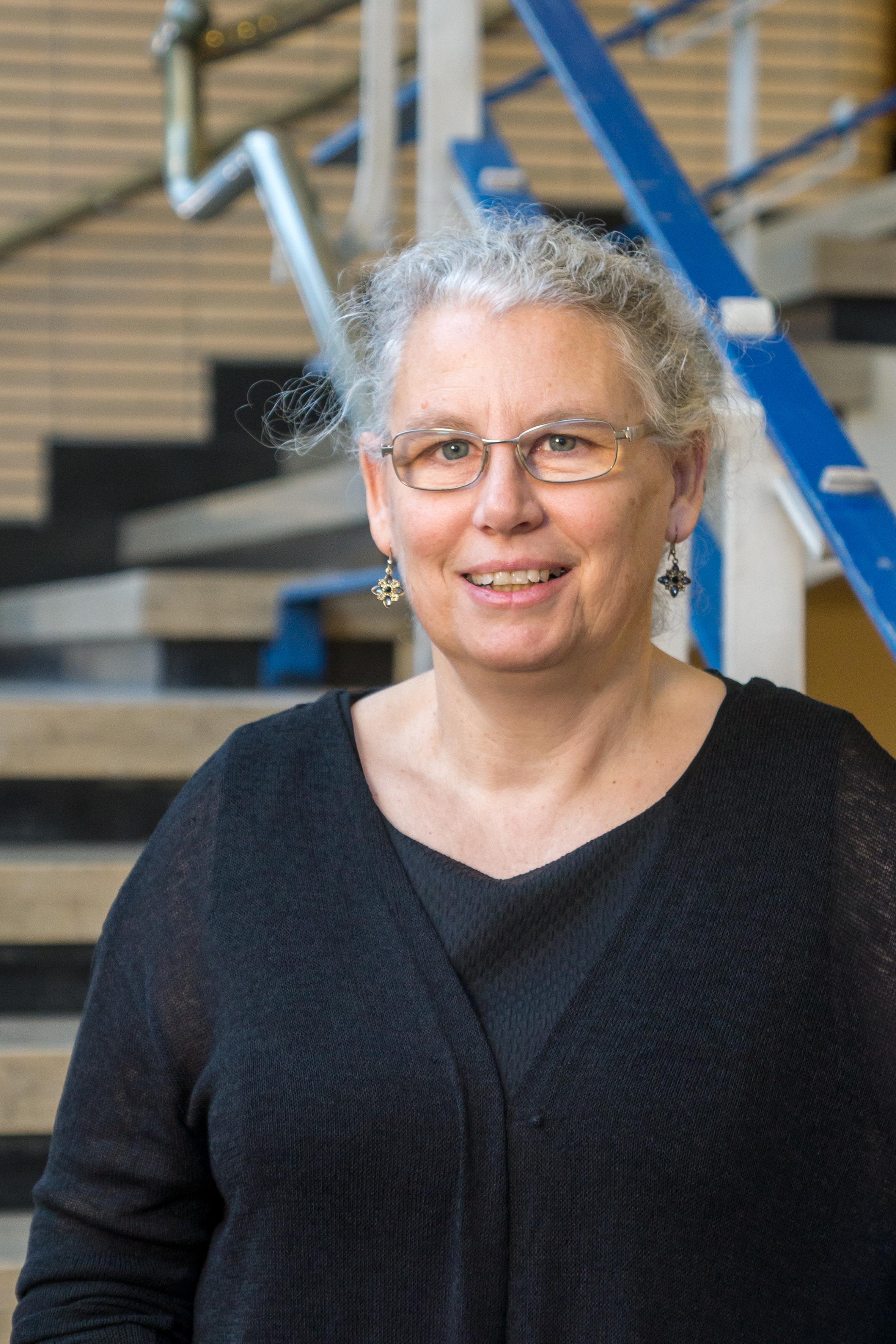 Marianne Vervoort