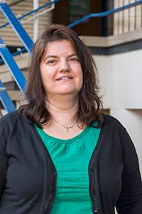 Sandra Simokovic