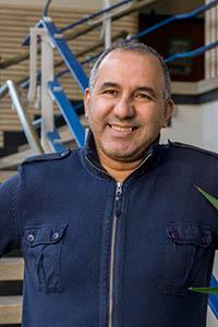 Mohamed Ibenhajen