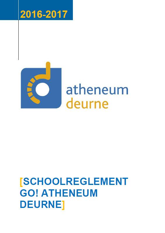 schoolreglementvoorblad