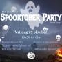 Spooktober Party 2019